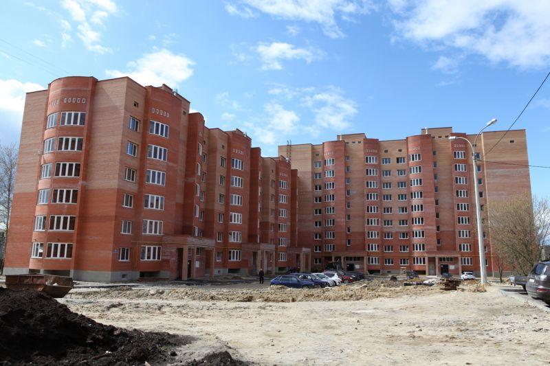 г. Егорьевск, ул. Механизаторов, 55, корп. 1, 2, 4 | Егорьевск