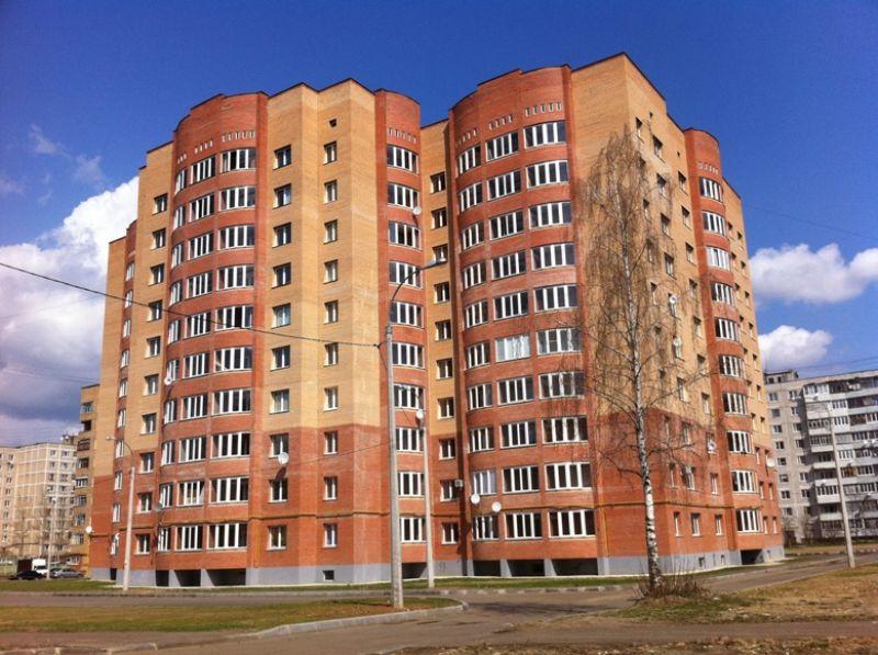 г. Егорьевск, мкр. 4, д. 15а | Егорьевск