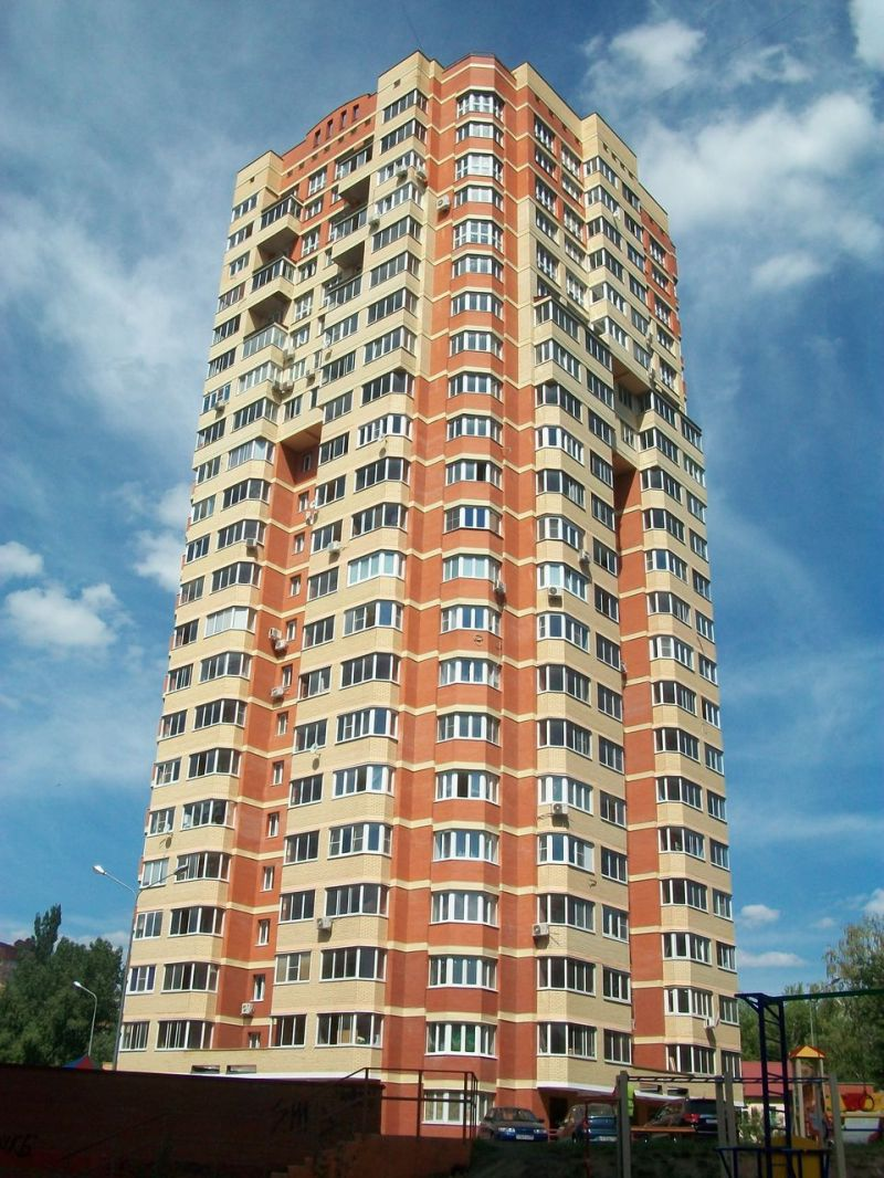 ул. Советская, корп. 10В | Лыткарино