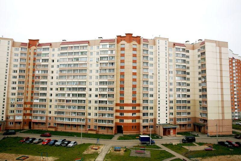 г. Подольск, ул. Тепличная, д. 12 | Подольск