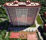 ЖК на ул. Серпуховская, 3А (г. Климовск) в Климовск