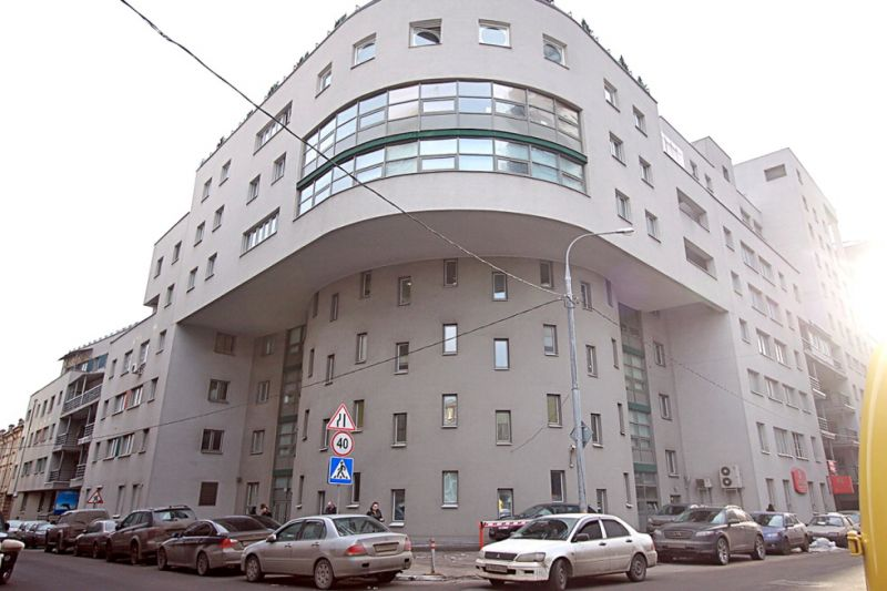 """ЖК """"Дом на Композиторской""""   Центральный АО"""