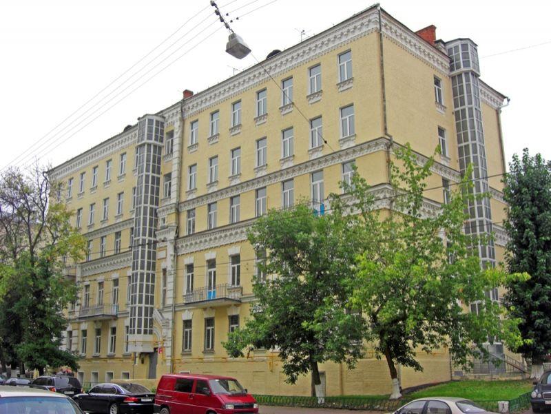 ЖК «Сталинки»   Восточный АО