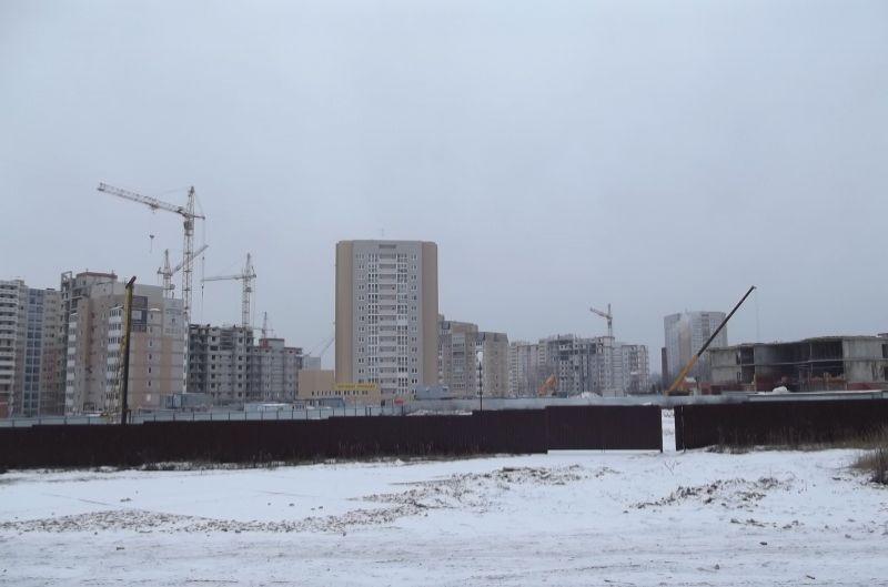г. Звенигород, мкр. 3, корп. 5 | Звенигород