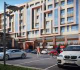 """Комплекс апартаментов и таунхаусов """"ApartVille Fitness & Spa Resort"""" (ЖК """"Апарт Вилл Фитнес"""") в  Северный АО"""