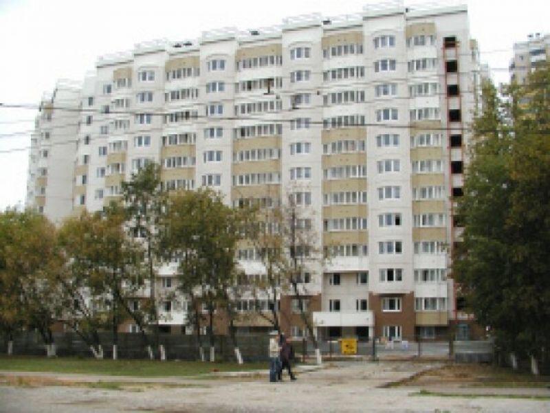Новые Кузьминки, кв-л 114, корп. 20 (ул. Маршала Чуйкова, д. 12)   Юго-Восточный АО