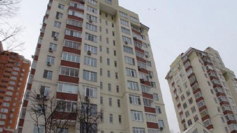 """Жилой комплекс """"КАСКАД"""" (ул. Клинская, д. 3, корп. 1)   Северный АО"""