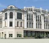 Клубный дом Плотникоff в  Центральный АО
