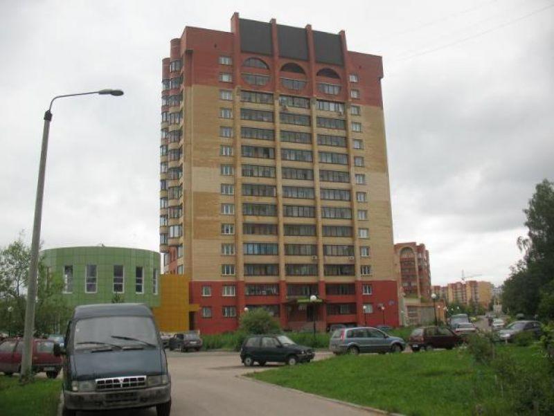 г. Дубна, ул. Станционная, д. 22 | Дубна