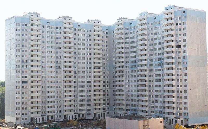 Новая Трехгорка, корп. 61 (Одинцовский район)   Одинцово