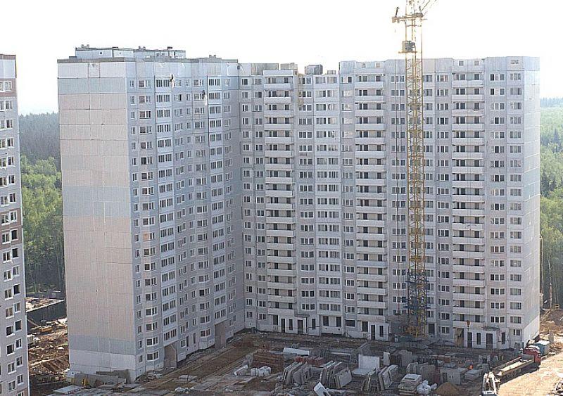 Новая Трехгорка, корп. вл. 62 (Одинцовский район) | Одинцово