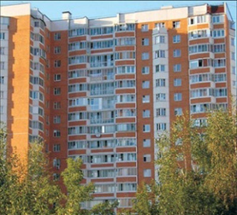 Чертаново-Южное, мкр. 26, ул. Россошанская, д. 4, корп. 1, 2 | Южный АО
