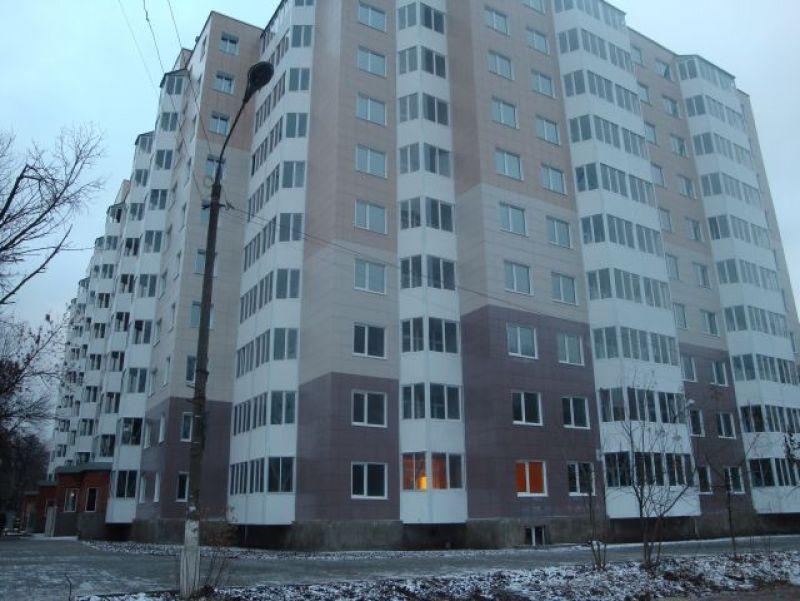 ул. Захарченко д. 1 | Электросталь