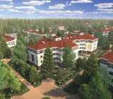 Жилой комплекс «Салтыковка-Престиж» в Балашиха