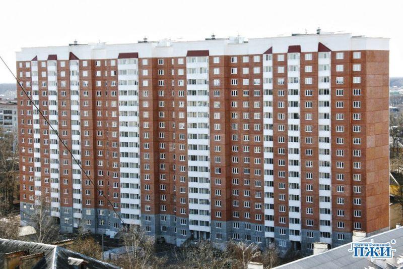 г. Подольск, ул. Циолковского, д. 3А | Подольск