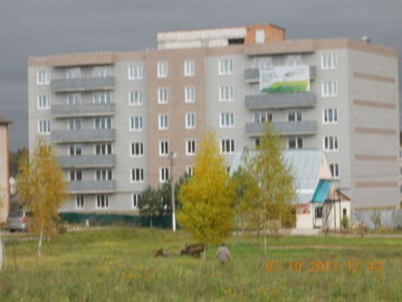 Жилой дом в п. Сытьково (г. Руза) | Руза