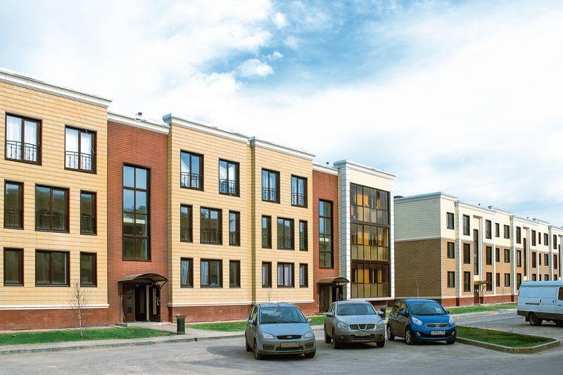 Новые Ватутинки квартал «Южный» | Троицк