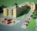 Проект «Звенигород» (г. Звенигород)