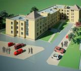 Проект «Звенигород» (г. Звенигород) в Звенигород