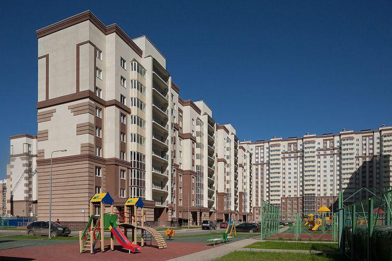 Новостройки в Видном от застройщика  квартиры от