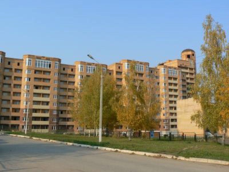 """Жилой комплекс """"Шишкин лес""""   Подольск"""