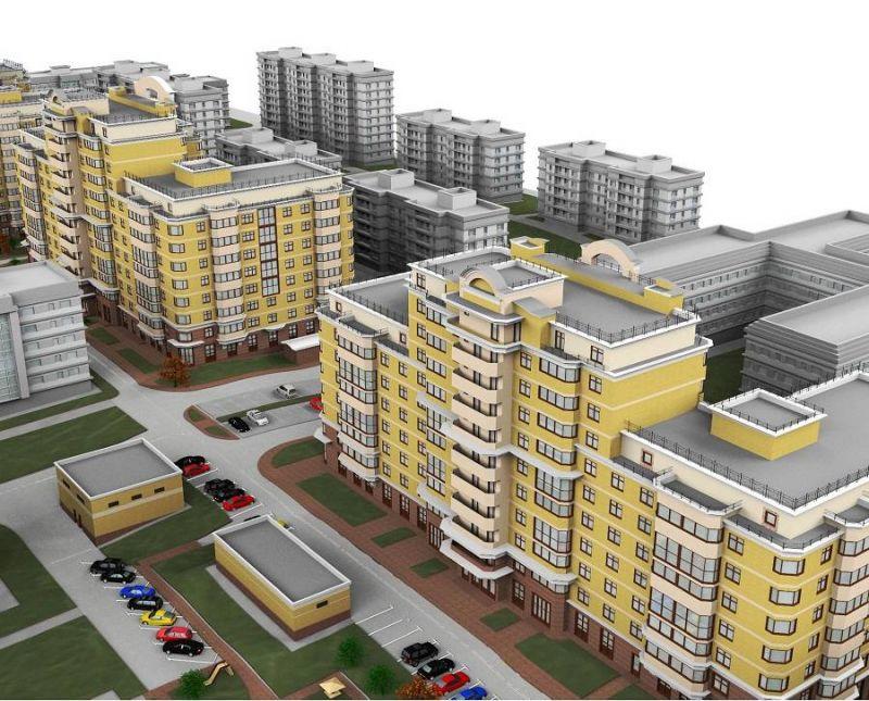 ЖК «Никольский квартал» | Дзержинский
