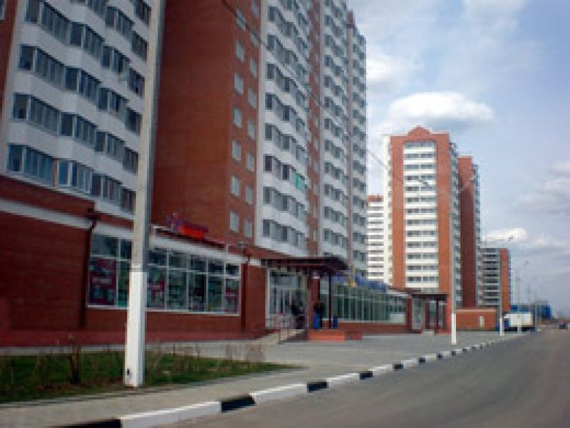 г. Серпухов, мкр.Ивановские дворики, Московское шоссе, корпус 3 | Серпухов