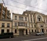 Клубный жилой дом на Большой Никитской, д. 45 в  Центральный АО