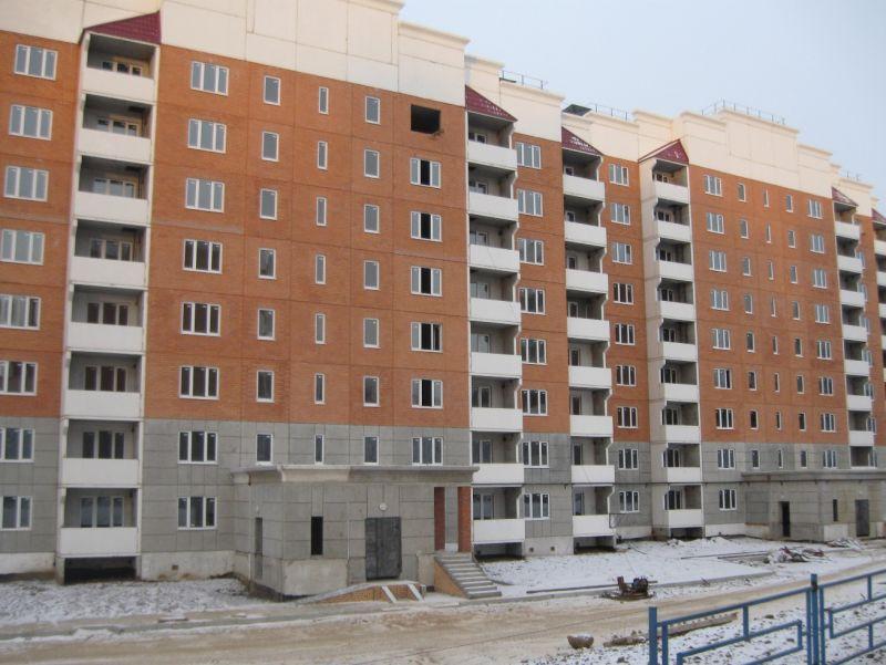 ЖК«Симферопольский» пос. Быково | Подольск