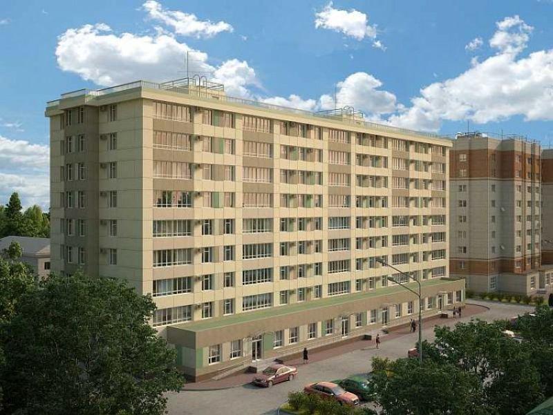 ЖК бизнес-класса «ПРЕСТИЖ» (г. Хотьково) | Сергиев Посад