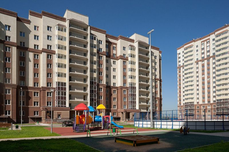 «Новое Домодедово» | Домодедово