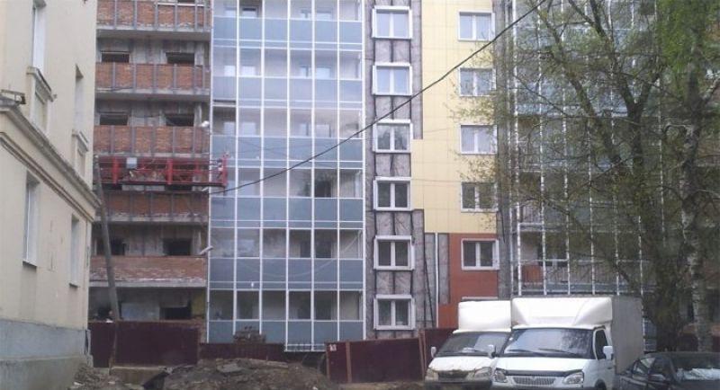 """ЖК """"Фламинго""""   Котельники"""