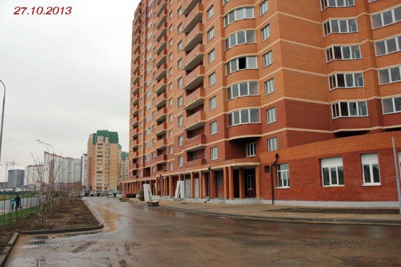 г. Дзержинский, ул. Угрешская, корп. 1, 2, 3 | Дзержинский