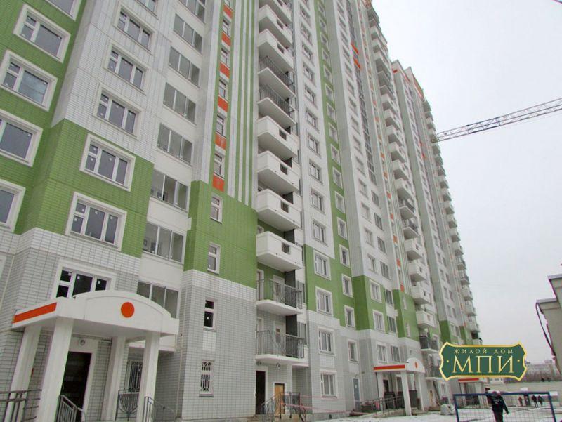 ЖК «МПИ», ул. Осташковская, вл. 15, к.1 | Северо-Восточный АО