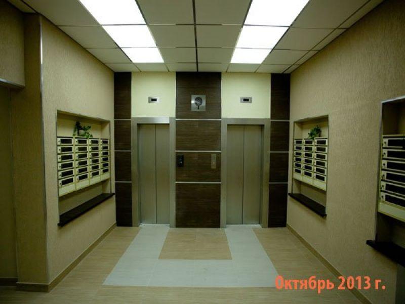 ЖК «Комфортный Квартал» корп. 21, 22 | Мытищи