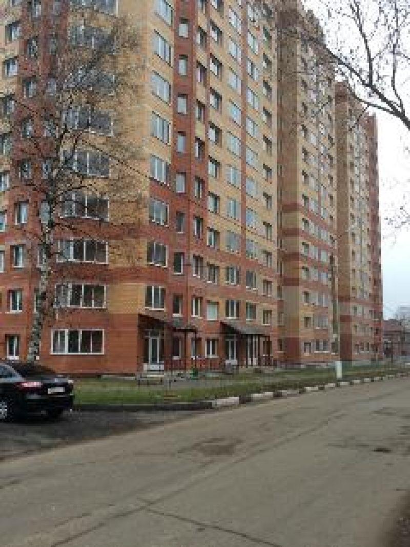 г. Серпухов, ул. Фрунзе | Серпухов