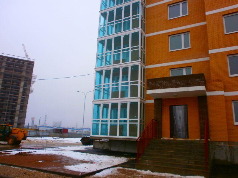 ЖК «Татьянин Парк»   Видное