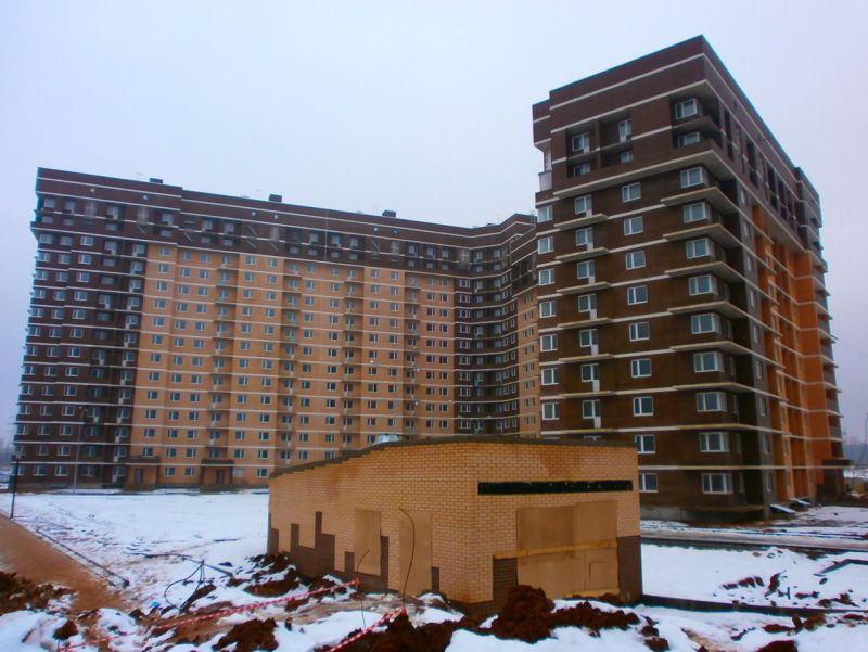 ЖК «Татьянин Парк» | Видное