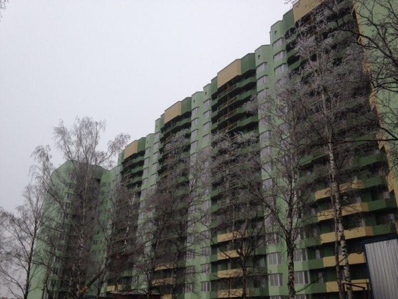 ЖК «Зеленая Москва-2» | Наро-Фоминск
