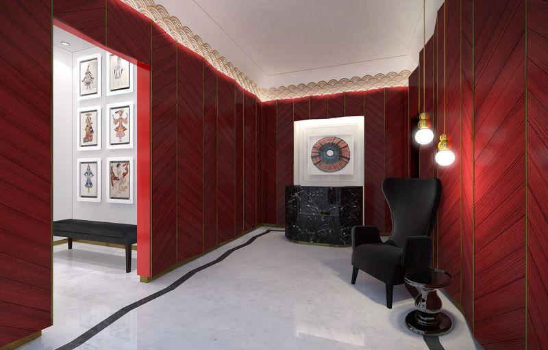 Turandot Residences   Центральный АО