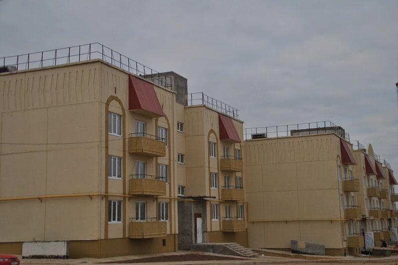 "ЖК ""Благодар"" (г. Волоколамск) | Волоколамск"