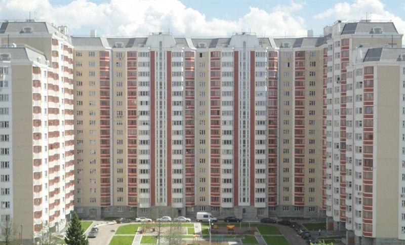 Одинцовский район, микрорайон «Немчиновка» | Одинцово