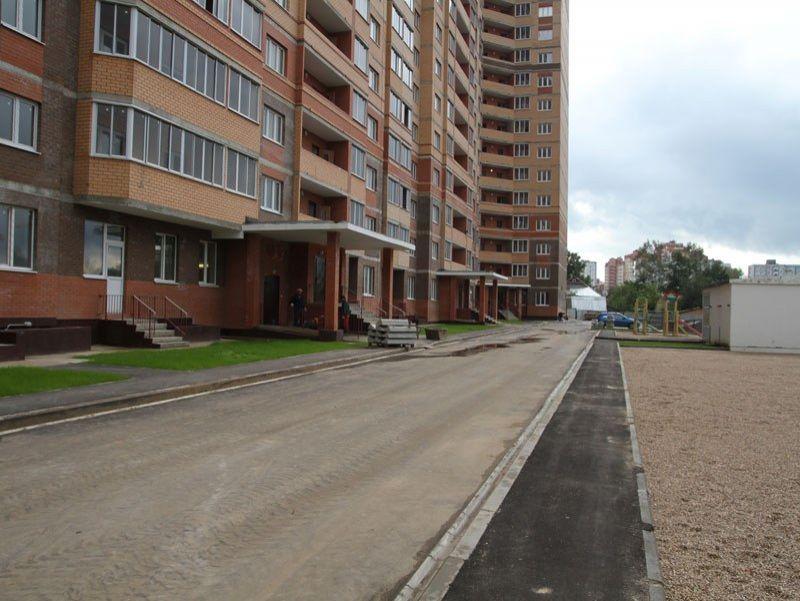 г. Сергиев Посад, проспект Красной Армии, д. 247   Сергиев Посад