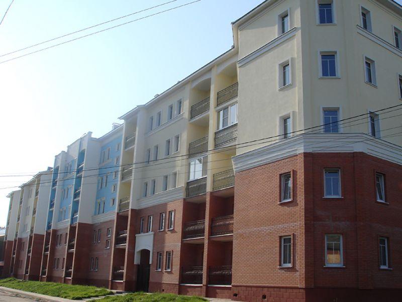 г. Коломна, ул. Полянская, д. 17   Коломна