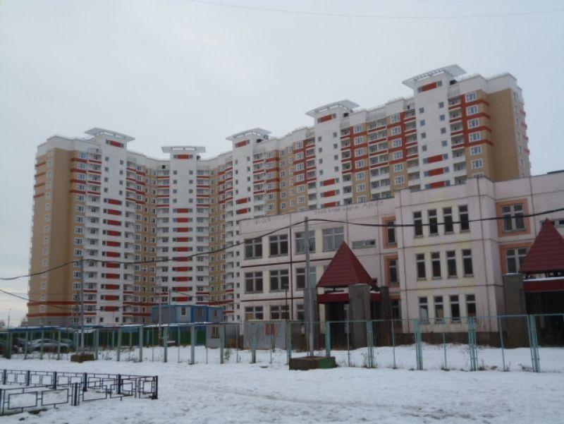 г. Щербинка, ул. Чехова 10 (4)   Щербинка